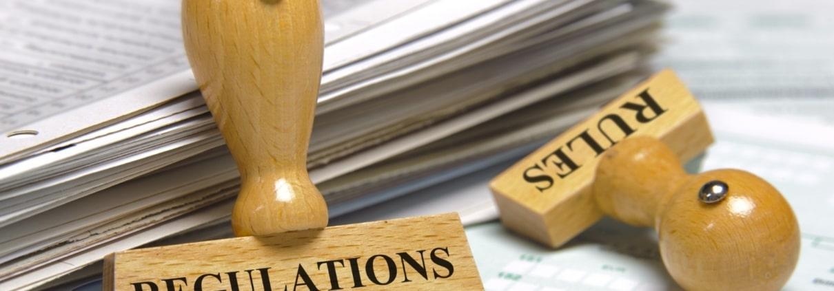 Réglementation et lois Détective Privé